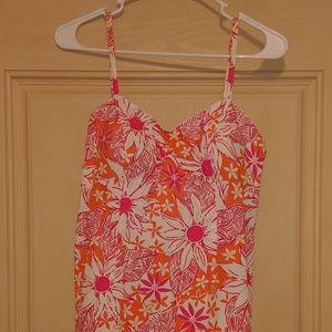 Lilly Pulitzer Dress sz. 6